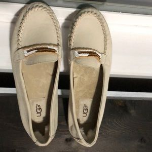 UGG new never worn loafers